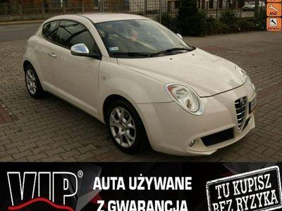 używany Alfa Romeo MiTo Gwarancja,Klima,, D N A, 6 biegó 1.3 Kredyt bez BIK ,Gwarancja VIP ,System DNA, Klimatyzacja ,Serwisowana ręczna klima.