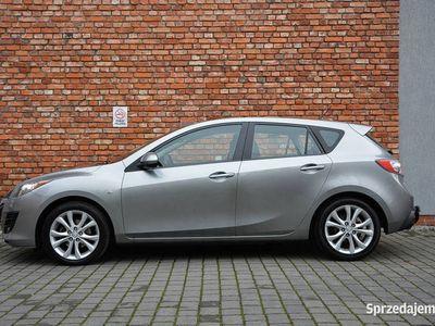 używany Mazda 3 MZ CD EXCLUSIVE PLUS **Tylko 98 963km.**