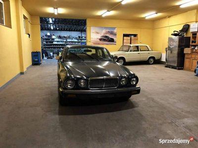używany Jaguar XJ Mark I 4.2 205KM