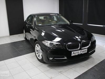 używany BMW 520 SERIA 5 I wlasciciel Salon Polska Serwisowany Bezwypadkowy X drive Vat 2