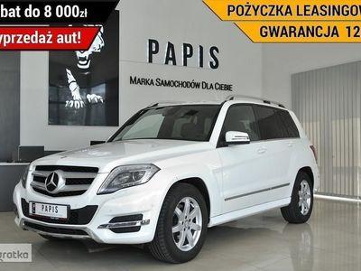 brugt Mercedes 220 Klasa GLK X204SalonPL Climatronic Nawigacja Alcantara Xenon LED Alufelgi PAPIS