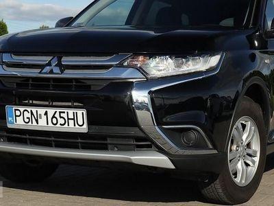 brugt Mitsubishi Outlander III 2.0 Klimatronik 38_tys.km Salon PL Gwarancja !!!