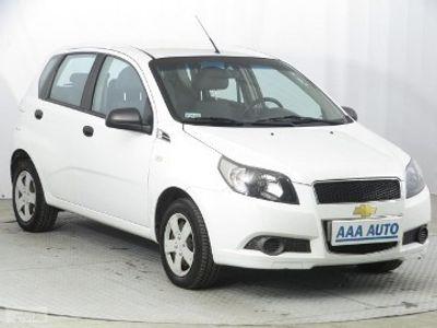 używany Chevrolet Aveo  Salon Polska, Serwis ASO, Przejechał tylko 23377 KM