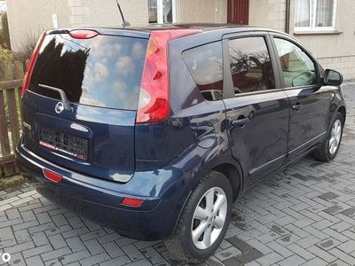 used Nissan Note I