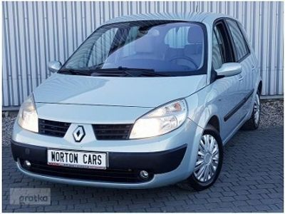 używany Renault Scénic II 1.5 dCi Pack Authentique