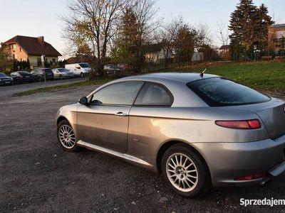 używany Alfa Romeo GT w dobrym stanie Zamiana za RWD