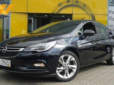"""używany Opel Astra V Dynamic 1.4 150KM T Dynamic/Navi/kamera/Alu 17""""/krajowy/gwarancja"""