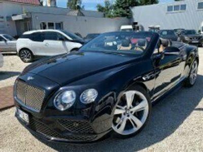 używany Bentley Continental Continental II [GT]GTC Speed Cabrio 635 KM