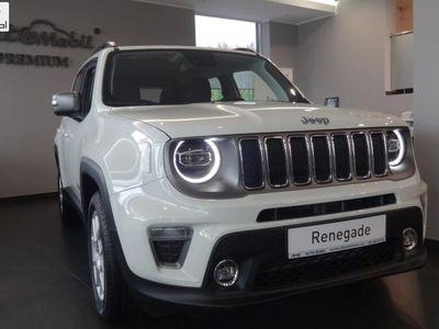 used Jeep Renegade Renegade 1dm3 120KM 2019r. 2kmAbonament 899 netto/mc umowa 24 miesiące bez wpłaty