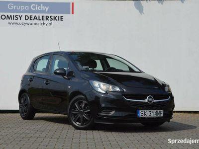 używany Opel Corsa Corsa E Enjoy1.4 benzyna 90KM Salon Polska Bezwypadkowy Serwis Aso Va