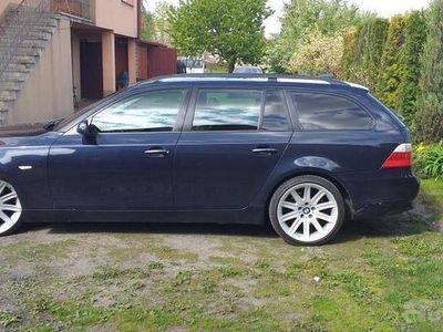 używany BMW 530 530