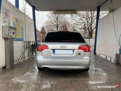 używany Audi A4 B7 Avant S-LINE 2.0 TDi, Okazja! Pilnie!