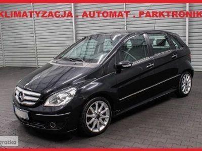 używany Mercedes 180 Klasa B W245AUTOMAT + Klimatyzacja + Parktronik !!!