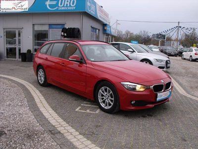 gebraucht BMW 320 2dm3 183KM 2013r. 101 000km Serwis ASO Gwar. 1 rok 2.0 d 183 KM
