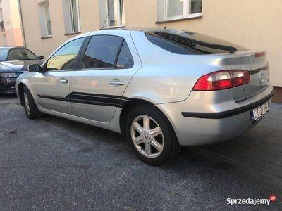 używany Renault Laguna 2004 1.9 diesel !!