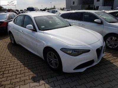 używany Alfa Romeo Giulia Inny 2dm3 200KM 2017r. 30 104kmTurbo, Benzyna, Automat, 2017 r., FV 23%, Gwarancja!
