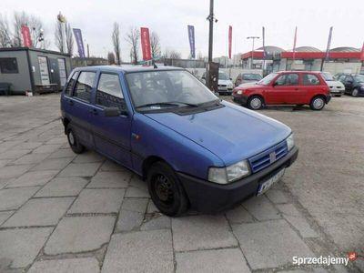 używany Fiat Uno !!!Targówek!!! 1.0 Benzyna, 1996 rok produkcji! KOMIS TYSIAK II (1989-)