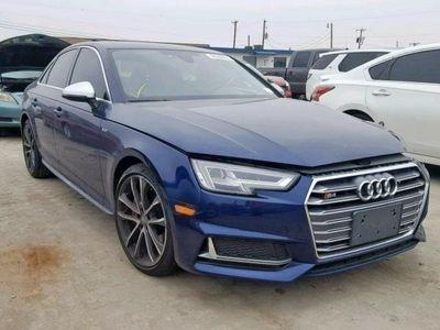 używany Audi S4 V (B8)