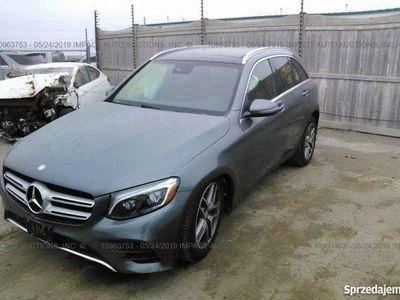 używany Mercedes GLC300 4MATIC 245KM +48 782236023