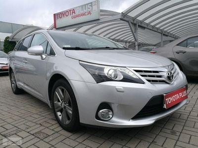używany Toyota Avensis III 2.2 D-4D Premium + Executive