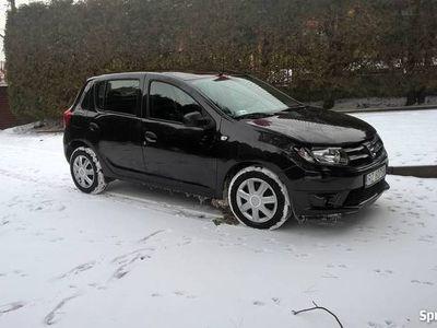 używany Dacia Sandero w idealnym stanie pilnie