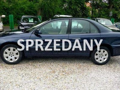 używany Opel Omega 2.2dm 120KM 2003r. 160 000km