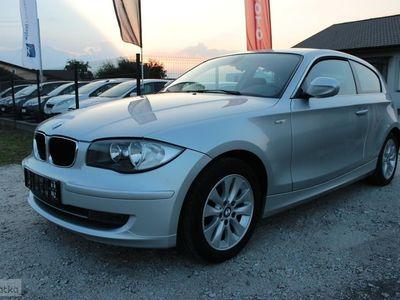 używany BMW 118 SERIA 1 d