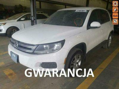 używany VW Tiguan 2dm 200KM 2012r. 133 165km