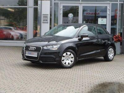 używany Audi A1 1.2dm 86KM 2011r. 117 500km