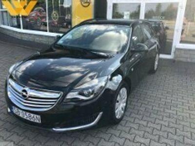 używany Opel Insignia Country Tourer SPORTS TOURER SW 2.0 CDTI 130PS Sport Tourer*Salon Polska*F-VAT-23%