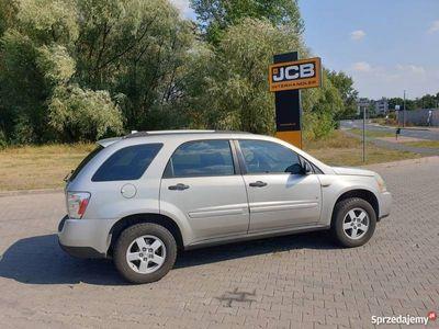 używany Chevrolet Equinox 3.4 V6 185KM /Captiva Sport