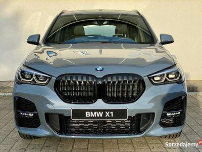 używany BMW X1 xDrive20i M Sport