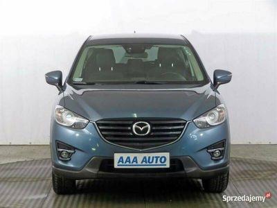 używany Mazda CX-5  Salon Polska, Serwis ASO, Klimatronic, Tempomat