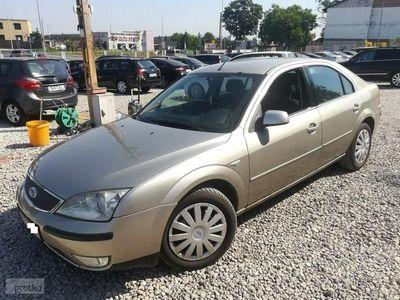 used Ford Mondeo III Benzyna Sedan Zarejestrowany