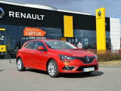 używany Renault Mégane MEGANE1.3 TCe FAP Intens EDC