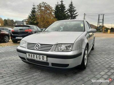 używany VW Bora 1.9 TDI* 101 KM* Zarejestrowana*