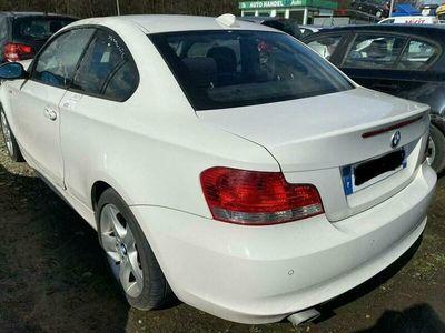 używany BMW 120 Coupé 120 d Seria 1 E87 (2004-2013)
