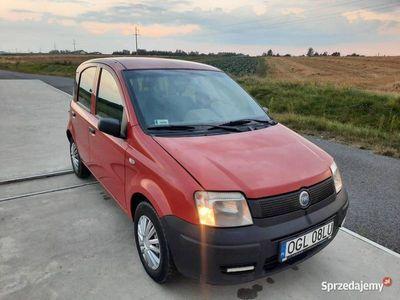 używany Fiat Panda 1,3 Diesel Okazja