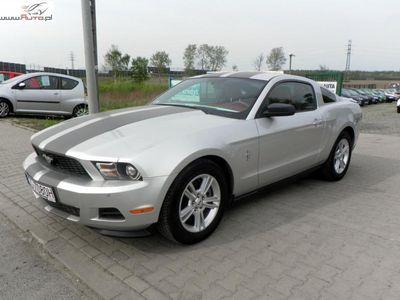 brugt Ford Mustang piękne skóry/parktroniki/grzane 3.7 piękne skóry/parktroniki/grzane fotele automatyczna klima.