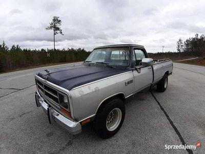 używany Dodge Ram 150 Pickup ZDROWY Kompletny Zadbany