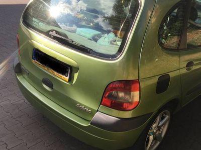 używany Renault Scénic I 1,9 DCI