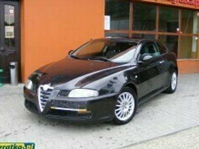 używany Alfa Romeo GT 166km opłacony