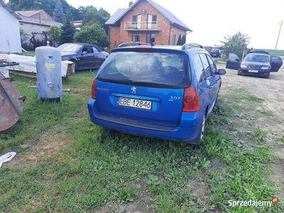 używany Peugeot 307 SW 1.6HDI