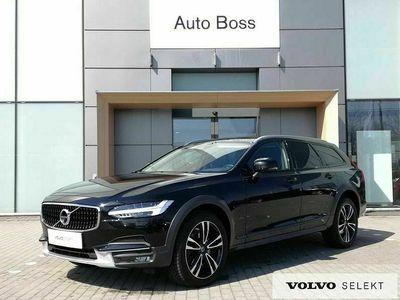 używany Volvo V90 CC T5 AWD Pro aut