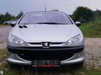 używany Peugeot 206 CC