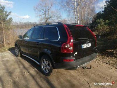 używany Volvo XC90
