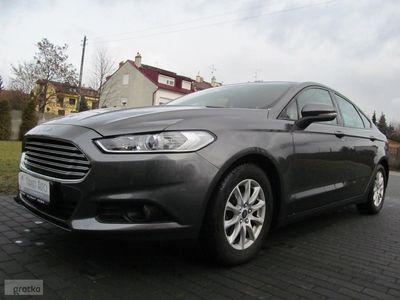używany Ford Mondeo V 1,5 ECOBOOST 160 kM Salon Polska F-VAT, rejes2016, Łódź