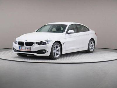 używany BMW 430 4 Serie i. Advantage