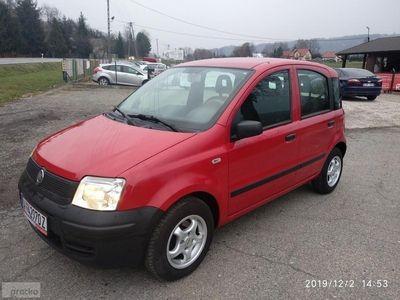 używany Fiat Panda II 1.1 Benzyna 2009r