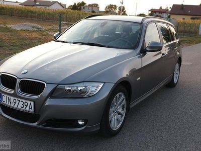 używany BMW 320 SERIA 3